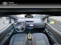 Toyota Yaris 100h Collection Jaune 5p - <small></small> 14.990 € <small>TTC</small> - #8