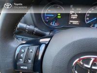 Toyota Yaris 100h Collection Jaune 5p - <small></small> 14.990 € <small>TTC</small> - #13