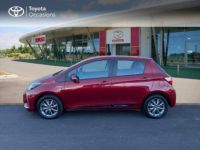 Toyota Yaris 100h Dynamic 5p - <small></small> 12.990 € <small>TTC</small> - #1