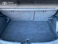 Toyota Yaris 100h Dynamic 5p - <small></small> 12.990 € <small>TTC</small> - #8