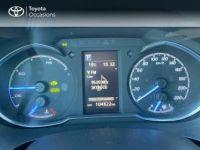 Toyota Yaris 100h Dynamic 5p - <small></small> 12.990 € <small>TTC</small> - #12