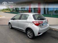 Toyota Yaris 100h Dynamic 5p - <small></small> 14.990 € <small>TTC</small> - #2