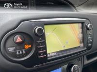 Toyota Yaris 100h Dynamic 5p - <small></small> 14.990 € <small>TTC</small> - #15