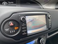 Toyota Yaris 100h Dynamic 5p - <small></small> 14.990 € <small>TTC</small> - #18
