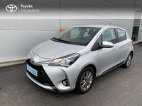Toyota Yaris 100h Dynamic 5p - <small></small> 14.990 € <small>TTC</small> - #20