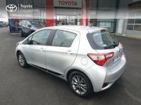 Toyota Yaris 100h Dynamic 5p - <small></small> 12.990 € <small>TTC</small> - #2