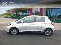 Toyota Yaris 100h Dynamic 5p - <small></small> 12.990 € <small>TTC</small> - #3