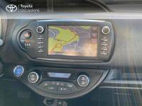 Toyota Yaris 100h Dynamic 5p MY19 - <small></small> 16.990 € <small>TTC</small> - #7