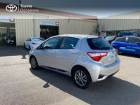 Toyota Yaris 100h Dynamic 5p MY19 - <small></small> 16.990 € <small>TTC</small> - #17