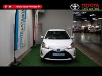 Toyota Yaris 100h Dynamic 5p MY19 - <small></small> 16.790 € <small>TTC</small> - #1