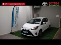 Toyota Yaris 100h Dynamic 5p MY19 - <small></small> 16.790 € <small>TTC</small> - #2