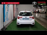 Toyota Yaris 100h Dynamic 5p MY19 - <small></small> 16.790 € <small>TTC</small> - #4