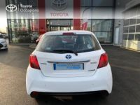 Toyota Yaris 100h Dynamic Business 5p - <small></small> 14.990 € <small>TTC</small> - #4