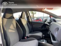 Toyota Yaris 100h Dynamic Business 5p - <small></small> 14.990 € <small>TTC</small> - #6