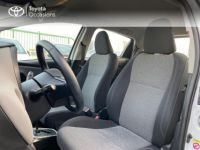 Toyota Yaris 100h Dynamic Business 5p - <small></small> 14.990 € <small>TTC</small> - #11