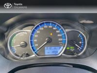 Toyota Yaris 100h Dynamic Business 5p - <small></small> 14.990 € <small>TTC</small> - #14