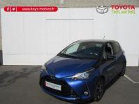 Toyota YARIS 110 VVT-i Design 5p Occasion