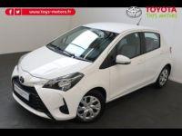 Toyota Yaris 69 VVT-i France 5p - <small></small> 9.990 € <small>TTC</small> - #1