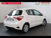 Toyota Yaris 69 VVT-i France 5p - <small></small> 9.990 € <small>TTC</small> - #2