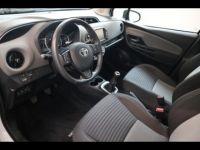 Toyota Yaris 69 VVT-i France 5p - <small></small> 9.990 € <small>TTC</small> - #3