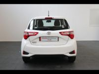 Toyota Yaris 69 VVT-i France 5p - <small></small> 9.990 € <small>TTC</small> - #6
