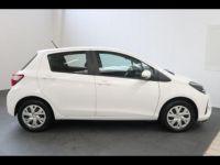 Toyota Yaris 69 VVT-i France 5p - <small></small> 9.990 € <small>TTC</small> - #8