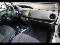 Toyota Yaris 69 VVT-i France 5p - <small></small> 9.990 € <small>TTC</small> - #10