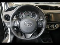 Toyota Yaris 69 VVT-i France 5p - <small></small> 9.990 € <small>TTC</small> - #12