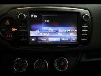 Toyota Yaris 69 VVT-i France 5p - <small></small> 9.990 € <small>TTC</small> - #13