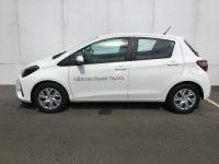 Toyota YARIS 70 VVT-i France 5p MY19 Occasion