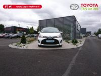 Toyota YARIS HSD 100h Business 5p Occasion