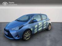 Toyota Yaris HSD 100h Dynamic 5p - <small></small> 14.990 € <small>TTC</small> - #1