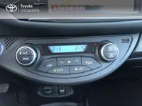 Toyota Yaris HSD 100h Dynamic 5p - <small></small> 14.990 € <small>TTC</small> - #11