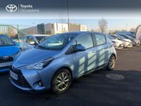 Toyota Yaris HSD 100h Dynamic 5p - <small></small> 14.990 € <small>TTC</small> - #20