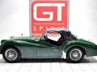 Triumph TR3 A Overdrive - <small></small> 41.900 € <small>TTC</small> - #3