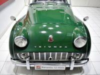 Triumph TR3 A Overdrive - <small></small> 41.900 € <small>TTC</small> - #12