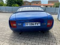 TVR GRIFFITH 4.0 - <small></small> 39.900 € <small>TTC</small> - #5
