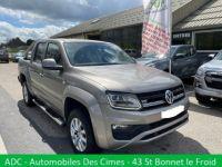 Volkswagen Amarok (3) 3.0 V6 TDI 204 4MOTION CONFORTLINE AUTO - <small></small> 29.400 € <small>TTC</small> - #1