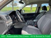 Volkswagen Amarok (3) 3.0 V6 TDI 204 4MOTION CONFORTLINE AUTO - <small></small> 29.400 € <small>TTC</small> - #5