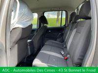 Volkswagen Amarok (3) 3.0 V6 TDI 204 4MOTION CONFORTLINE AUTO - <small></small> 29.400 € <small>TTC</small> - #6