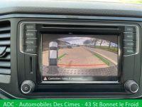 Volkswagen Amarok (3) 3.0 V6 TDI 204 4MOTION CONFORTLINE AUTO - <small></small> 29.400 € <small>TTC</small> - #9