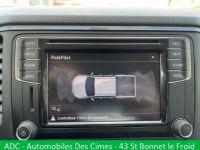 Volkswagen Amarok (3) 3.0 V6 TDI 204 4MOTION CONFORTLINE AUTO - <small></small> 29.400 € <small>TTC</small> - #11