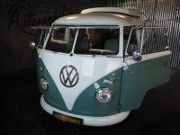 Volkswagen Combi Volkswagen combi T1 split - <small></small> 79.990 € <small>TTC</small> - #8