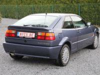Volkswagen Corrado 16V - <small></small> 10.500 € <small>TTC</small> - #7
