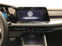 Volkswagen Golf 1.4 Hybrid Rechargeable OPF 204 DSG6 Style 1st - <small></small> 38.150 € <small>TTC</small> - #6