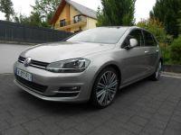 Volkswagen Golf 7 CARAT TDI 150 Occasion