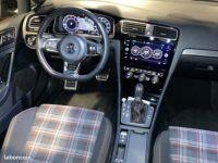 Volkswagen Golf 7 GTI 2.0 TSI 230ch DSG6 - <small></small> 28.990 € <small>TTC</small> - #5