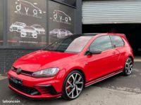 Volkswagen Golf 7 GTI Clubsport 2.0 TSI 265ch BVM6 / Dynaudio + App Connect - <small></small> 29.490 € <small>TTC</small> - #1