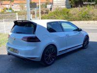 Volkswagen Golf 7 GTI Clubsport 2.0 TSI 265ch DSG6 - <small></small> 30.490 € <small>TTC</small> - #2