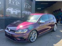 Volkswagen Golf 7 R 2.0 TSI 310ch 4Motion DSG7 - <small></small> 33.990 € <small>TTC</small> - #1